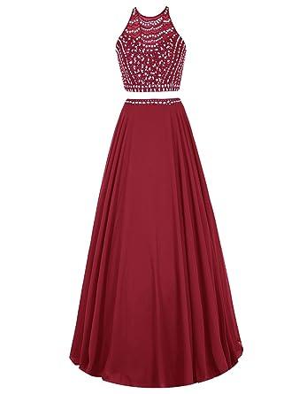 Kleid lila 48