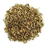 Frontier Co-op Organic Mediterranean Oregano Leaf, Cut & Sifted, Fancy Grade, 1 Pound Bulk Bag