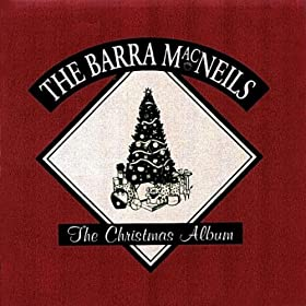 Amazon.com: The Christmas Album: Barra MacNeils: MP3 Downloads