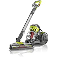 Hoover WindTunnel Bagless Corded Canister Vacuum