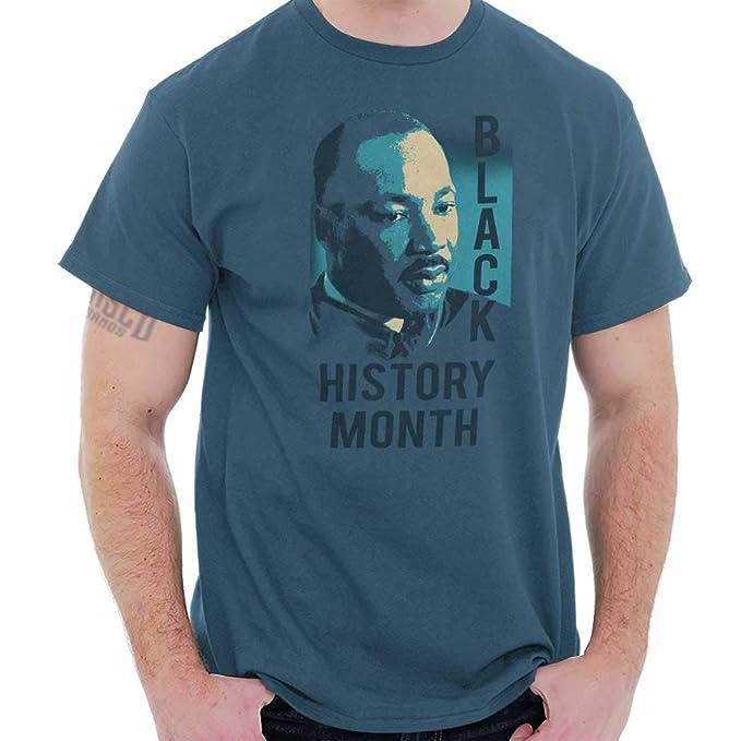 Amazon Com Martin Luther King Jr Black History Month Shirt Mlk