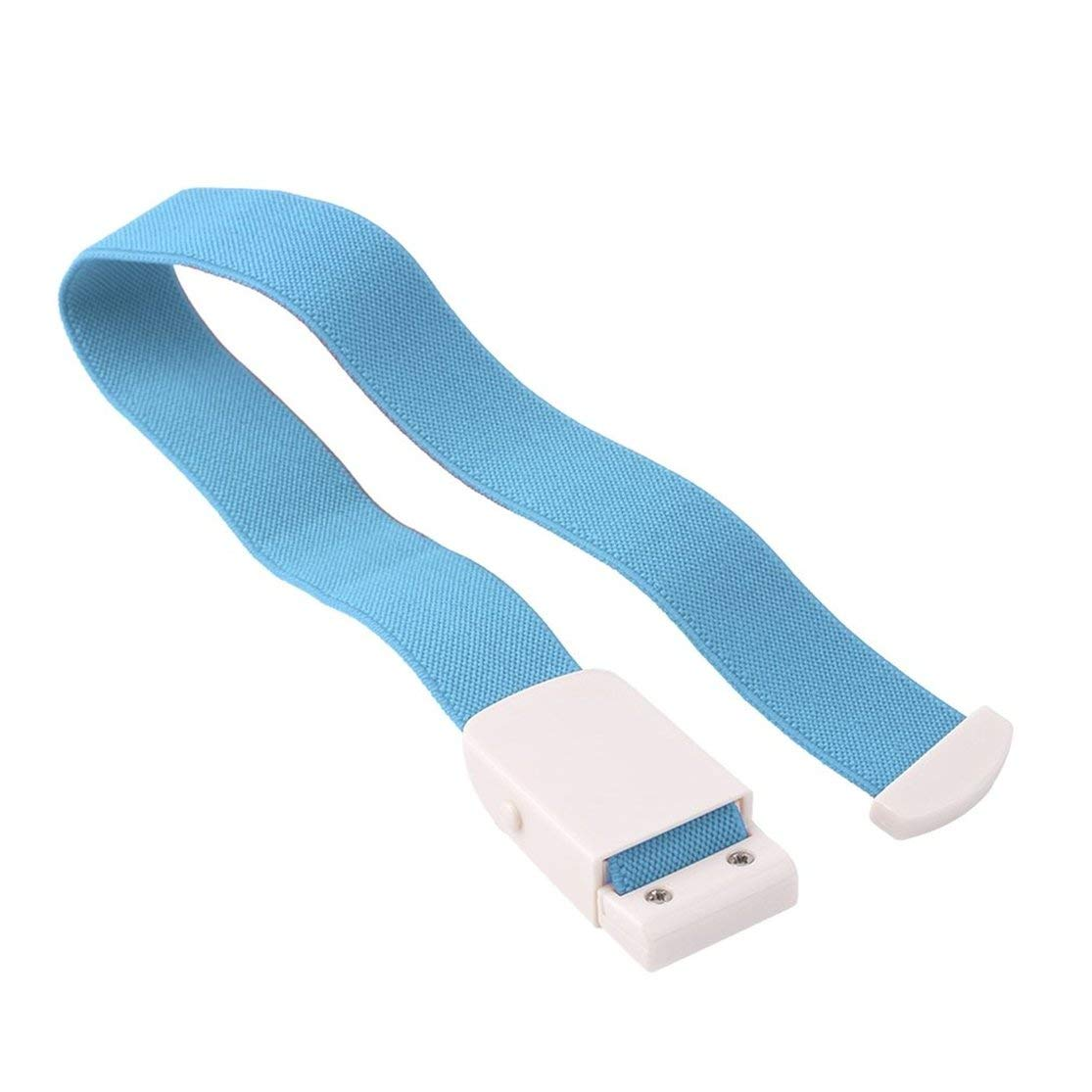 Plastic ABS Rescue Emergency Tourniquet Plastic Buckle Quick Slow Release Medical Paramedic for Outdoor Sport