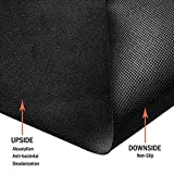 Urinal Mats (6-Pack) with