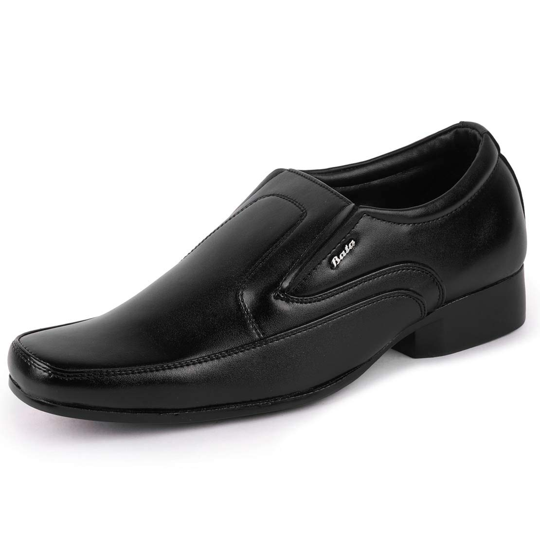 Bata formal shoes under 1000 black