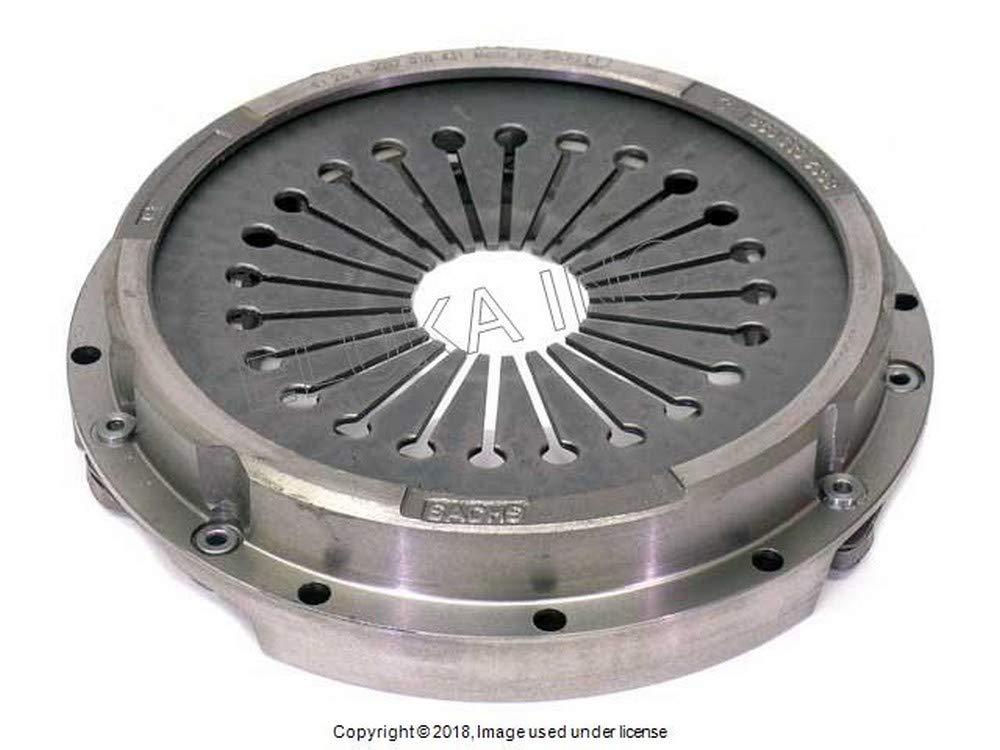 Clutch Pressure Plate - 225 mm