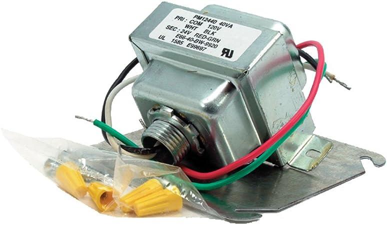 Diversitech T3401 Trans.-40Va//120 Pri//24 Sec,