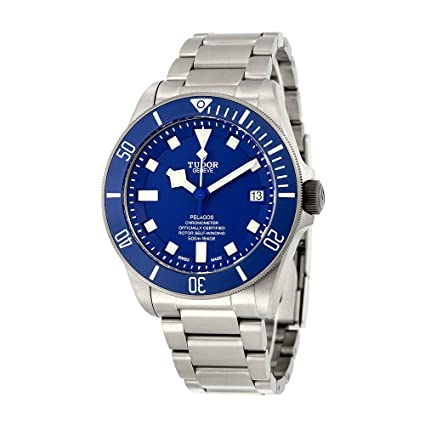 best dive watches - Tudor