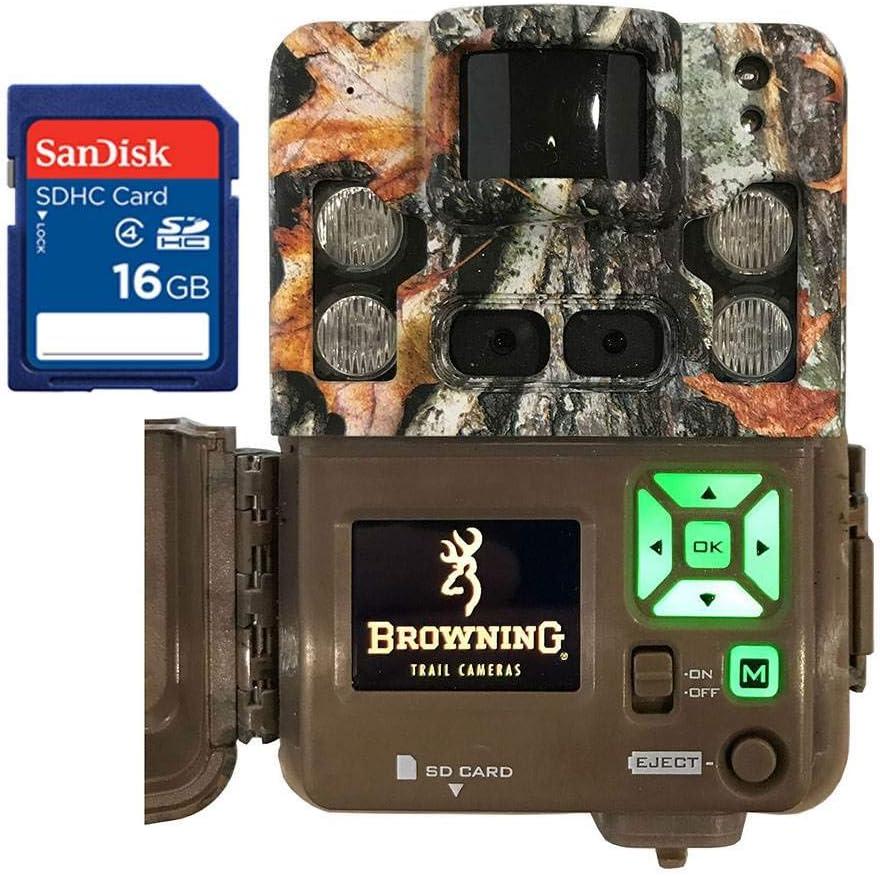 Browning Strike Force HD Trail Camera
