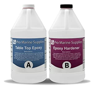 Pro Marine Supply Epoxy