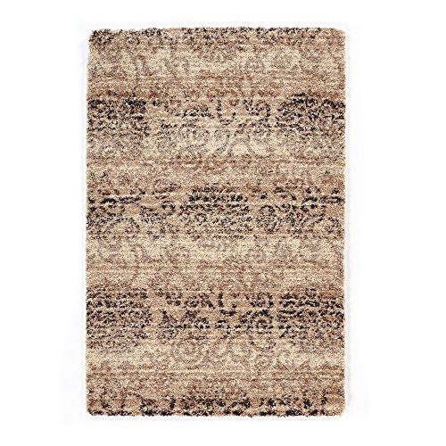 Carpet Art Deco Hartford Collection Accent Rug, 3'3