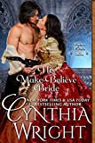 His Make-Believe Bride (Rakes & Rebels