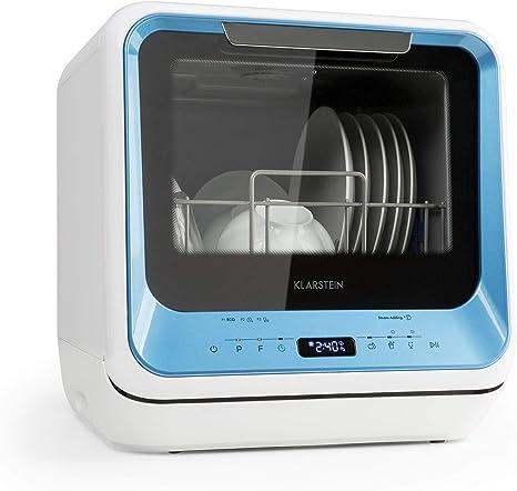 Klarstein Amazonia Mini Spulmaschine Geschirrspuler