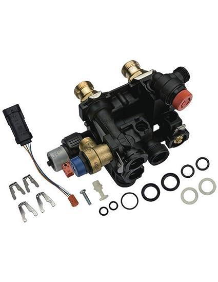 Saunier duval - Válvula 3 vías + motor - : S1025500