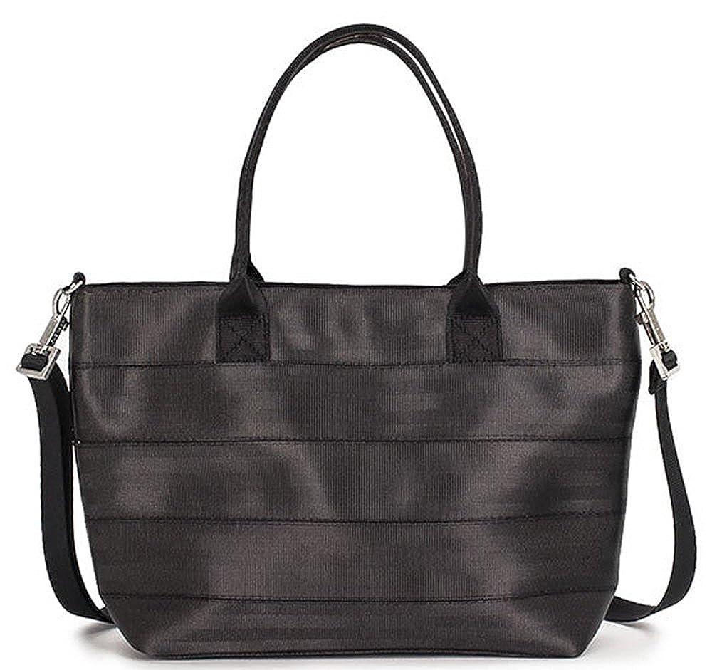 ca5d608e44fb Harveys Mini Streamline Crossbody (Black)  Handbags  Amazon.com