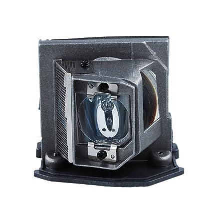 Molgoc SP.8LG01GC01 - Bombilla de Repuesto para proyector con ...