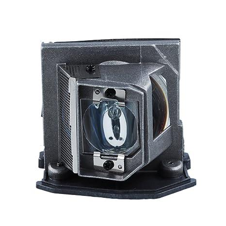 eu-ele SP. 8LG01GC01 lámpara de repuesto compatible bombilla ...