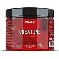 Prozis Creatine Monohydrate, Sabor Limón y Lima - 300 gr