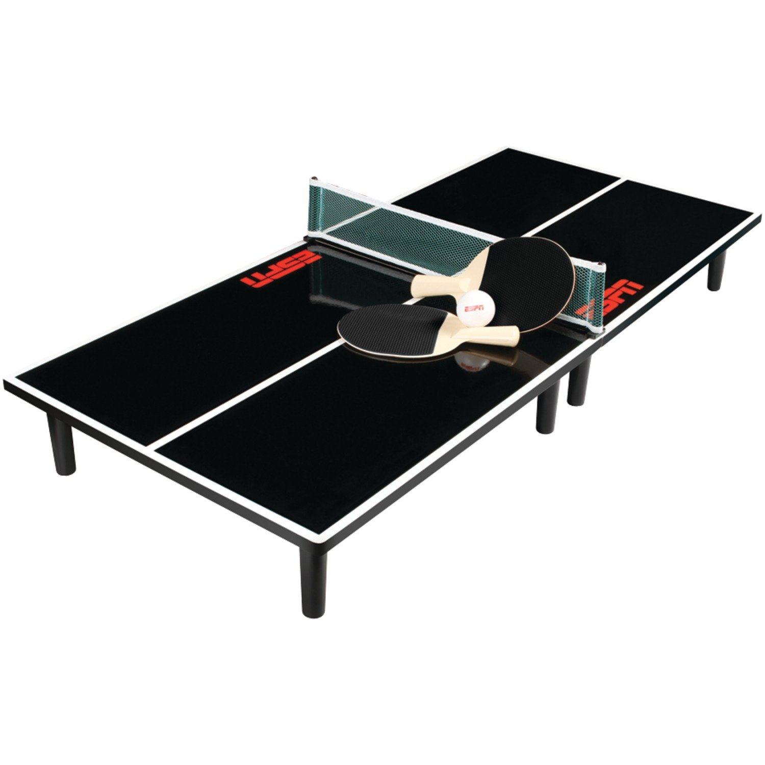 Superieur Amazon.com : ESPN Tennis Tabletop : Tabletop Table Tennis Games : Sports U0026  Outdoors