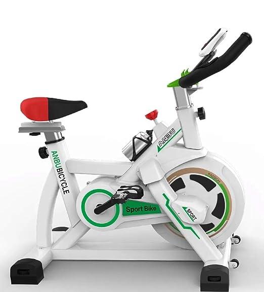 Baianju Bicicleta De Spinning para El Hogar Equipos Silenciosos ...