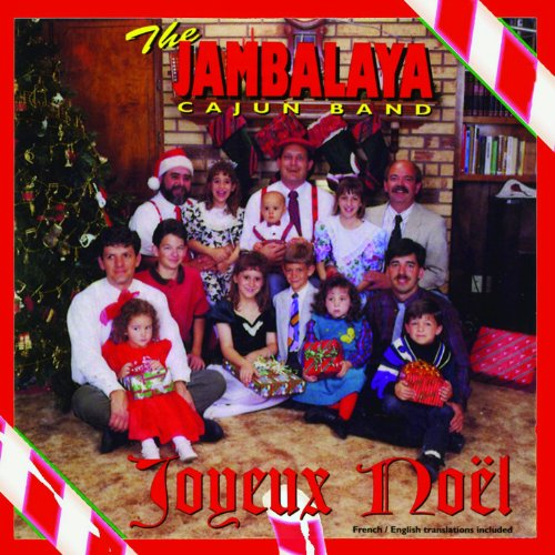 joyeux no l by jambalaya cajun band on amazon music. Black Bedroom Furniture Sets. Home Design Ideas