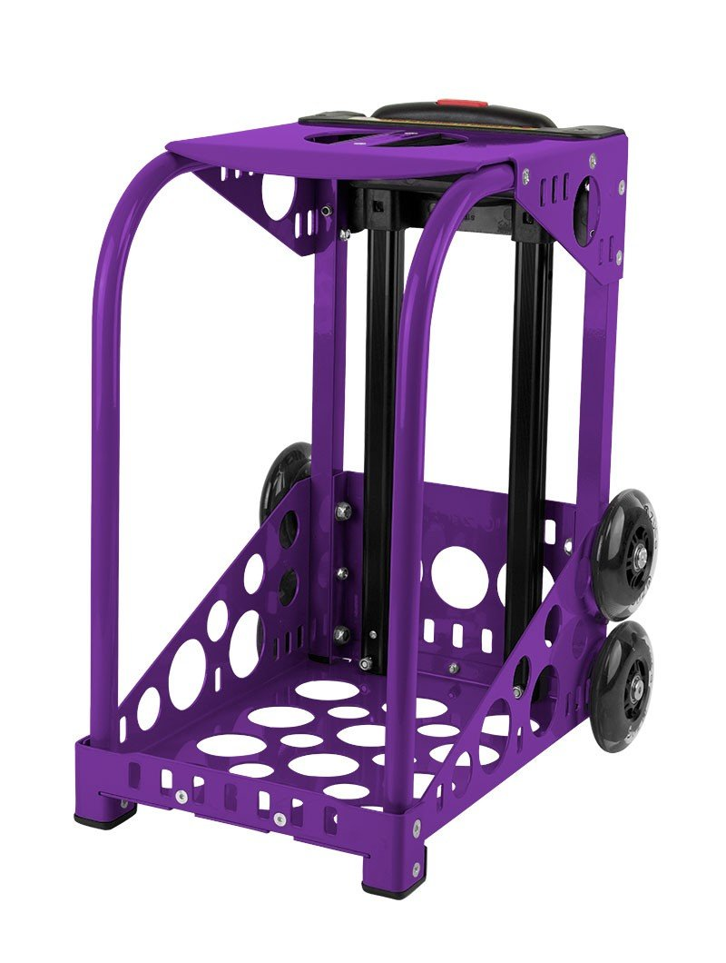 Purple Frame by Zuca Sport