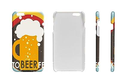 custodia iphone birra
