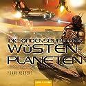 Die Ordensburg des Wüstenplaneten (Dune 6) Audiobook by Frank Herbert Narrated by Simon Jäger, Marianne Rosenberg