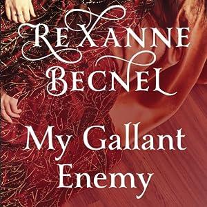 My Gallant Enemy Hörbuch