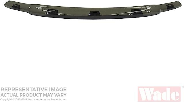 Stampede 338-2 Vigilante Premium Hood Protector Fits 01-04 Tacoma