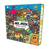 MR Men Deluxe Treasury