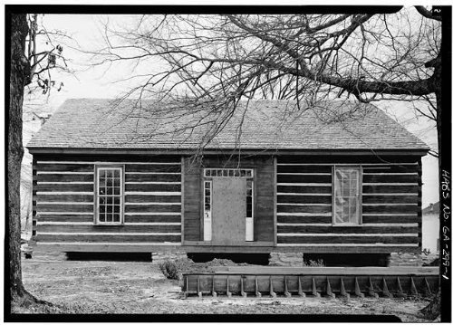 Price comparison product image Photo: Kolb House, Powder Springs Road, Kennesaw, Cobb County