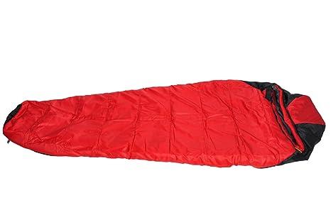 S Momia Saco De Dormir Bolsa Compresible Ligera Impermeable Conveniente Para Acampar Mochila Senderismo