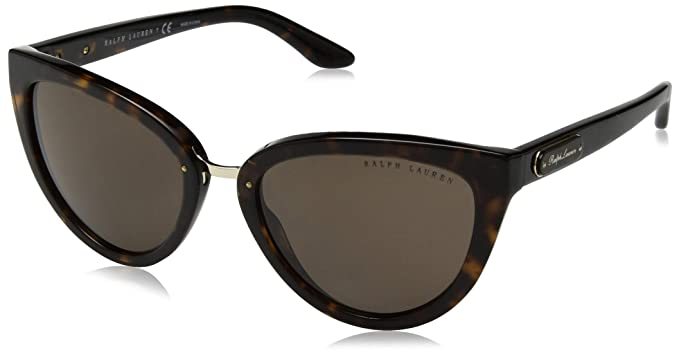 aae1facd31640 Image Unavailable. Image not available for. Colour  Ralph by Ralph Lauren  Women s Acetate Woman Sunglass Cateye ...
