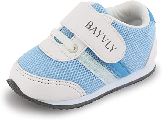 BAYVLY Andy Mesh Squeaky Shoes
