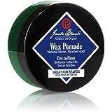 Jack Black Wax Pomade - 2.75 Oz.