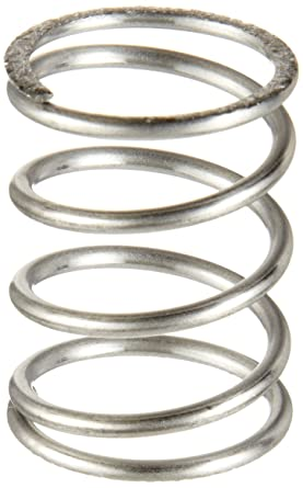 Compression spring 316 stainless steel inch 072 od 0063 wire compression spring 316 stainless steel inch 072quot od 0063quot wire keyboard keysfo Images