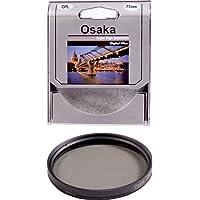 Osaka CPL Circular Polarizer Filter (Multicolour, 77 mm)