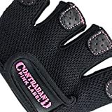 Contraband Pink Label 5537 Womens Micro Weight