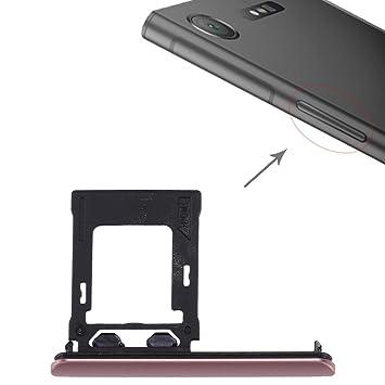 FOR Sony Spare Parts Bandeja de Tarjeta SIM/Micro SD ...