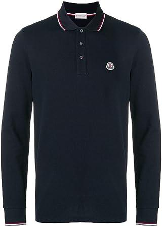 MONCLER 834800084556773 - Polo para Hombre (algodón), Color ...