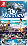 Video Games : Go Vacation - Nintendo Switch