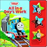 img - for All in a Day's Work (Thomas & Friends) book / textbook / text book