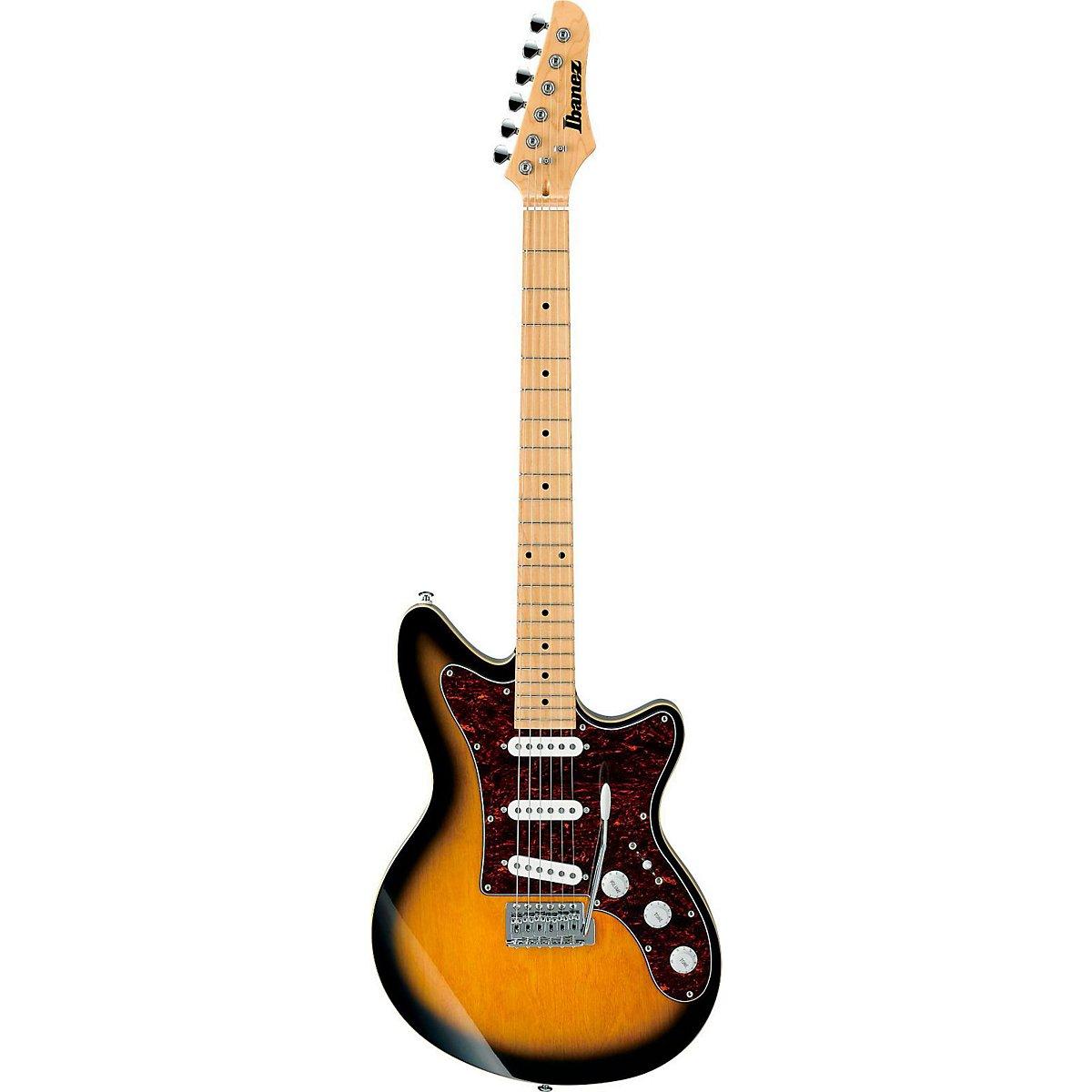 Amazon.com: Ibanez Roadcore RC430 Electric Guitar (Sunburst ...