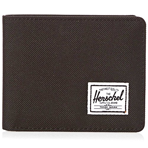 herschel-supply-co-mens-hank-wallet-black-one-size