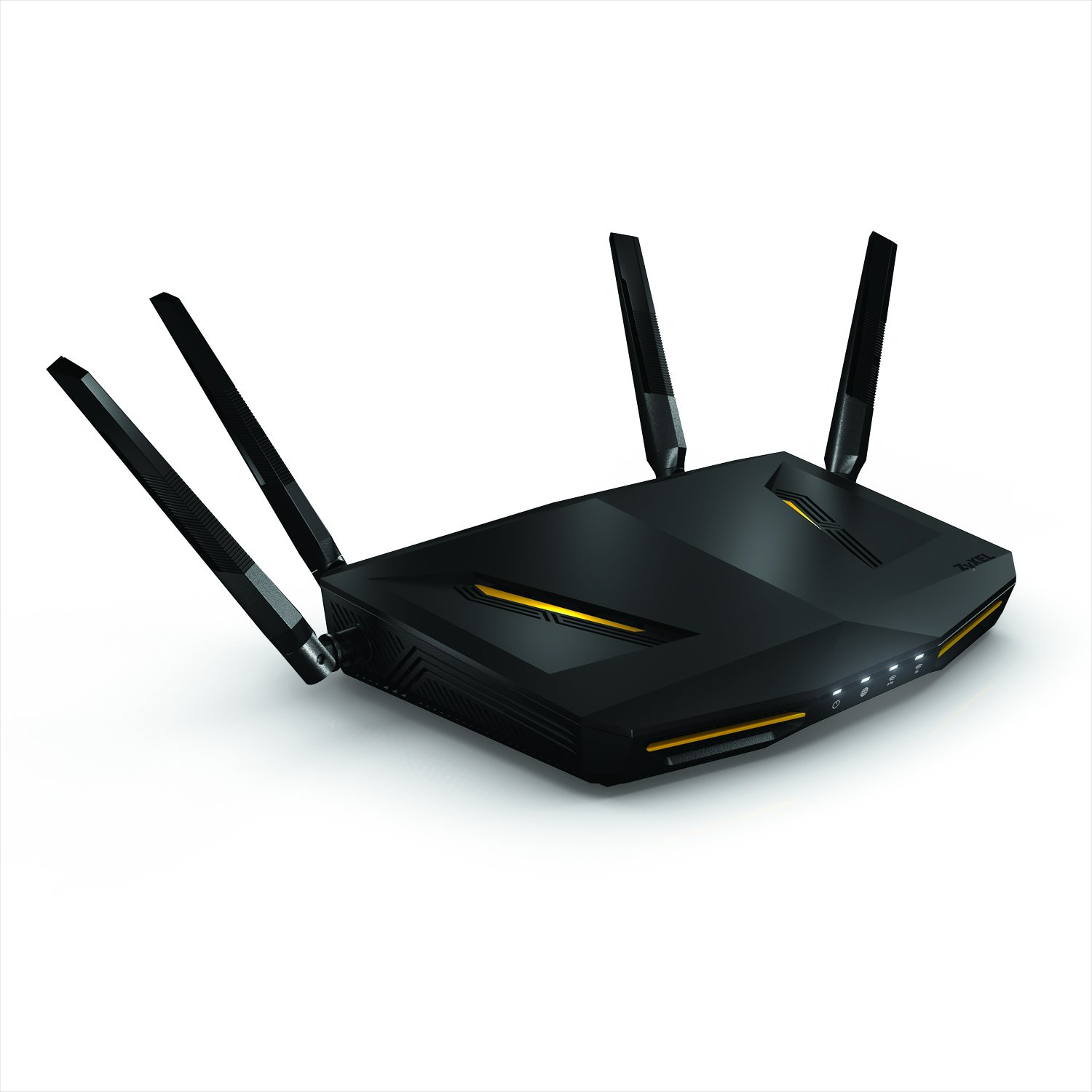 Zyxel Armor Z2 AC2600 MU-MIMO Wireless Router with StreamBoost and Beamforming Antennas [NBG6817] by ZyXEL