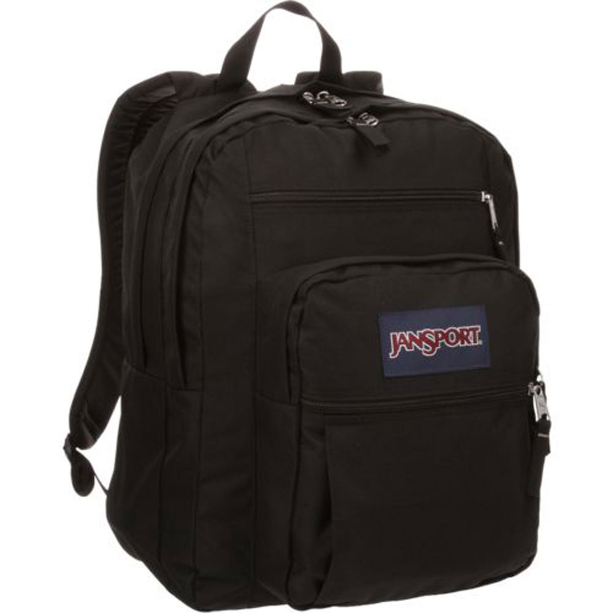JanSport Big Student Classics Series Backpack BLACK