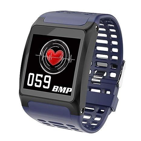 Deportes SmartWatch, Relojes Inteligentes con Control de Las ...