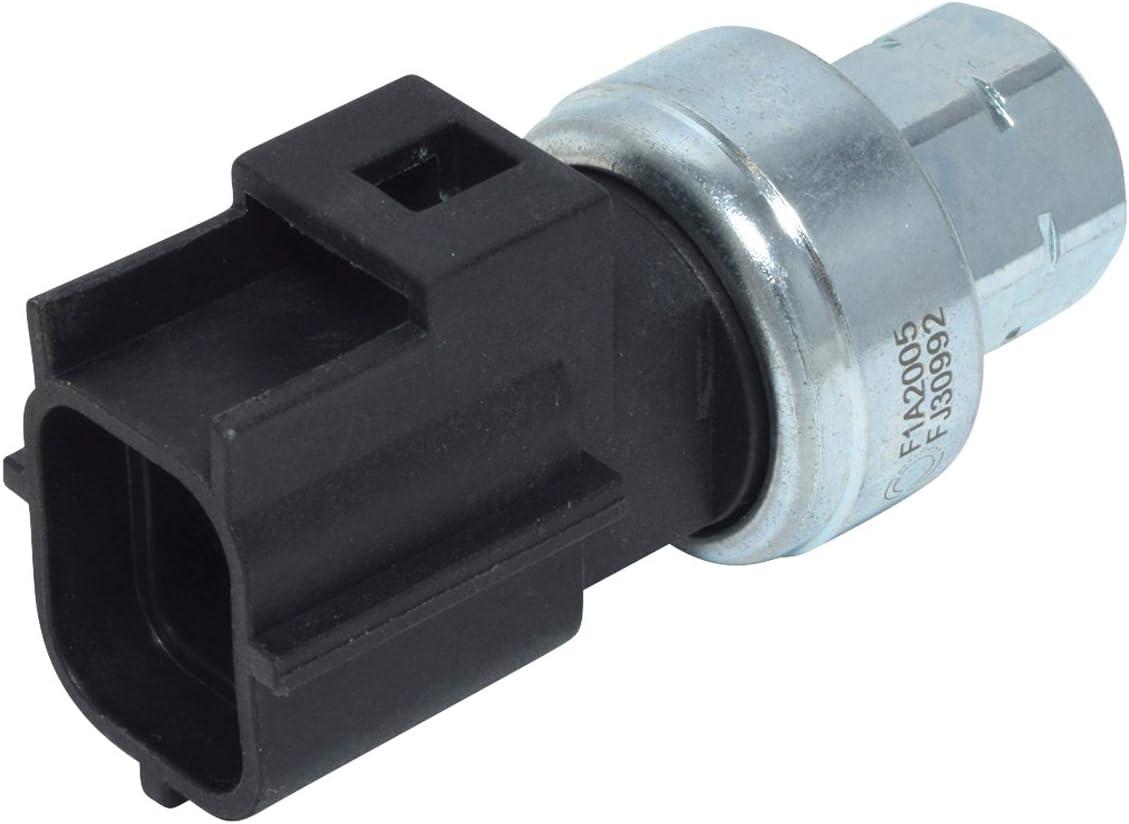 A//C High Side Pressure Switch-Compressor High Side Low Pressure Switch UAC