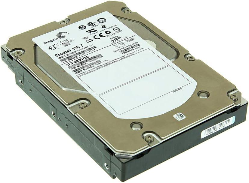 "Seagate Cheetah ST3600057SS 15000 RPM 600GB 3.5/"" HDD Hard Drive"