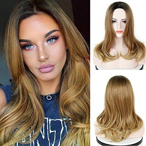 Top Blonde Wig - 5